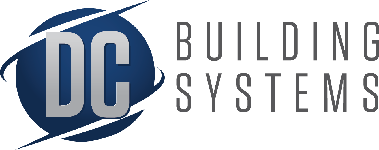 DC Building Systems LOGO